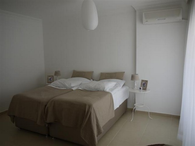 Spacious 2 Bedroom Akbuk Apartment Near Beach