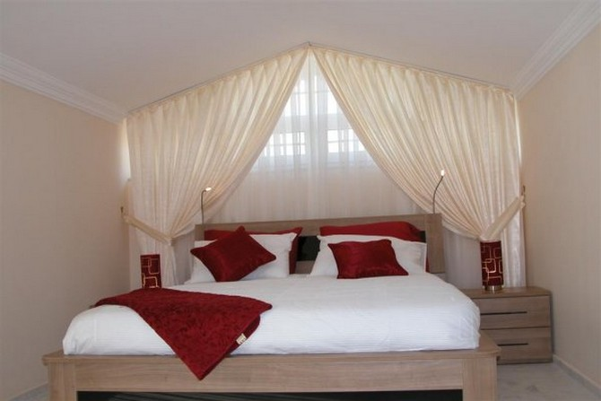 Master Bedroom with En Suite Bathroom