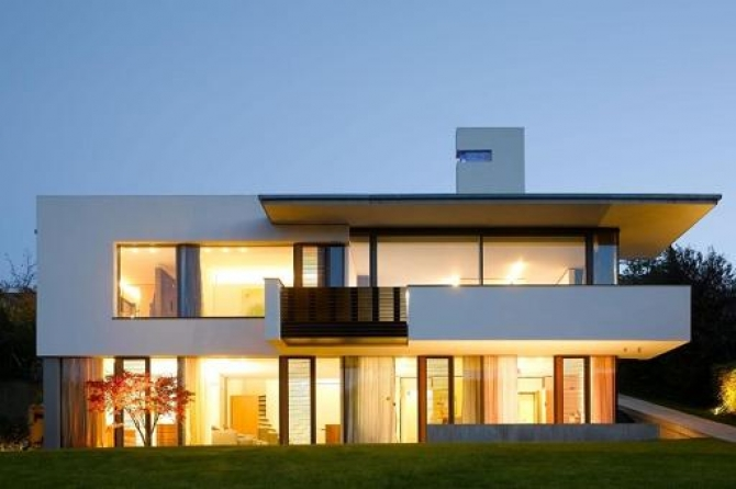 Alanya Contemporary Villa With Private Pool 4 Bedrooms I1006352 on Small House Open Floor Plan