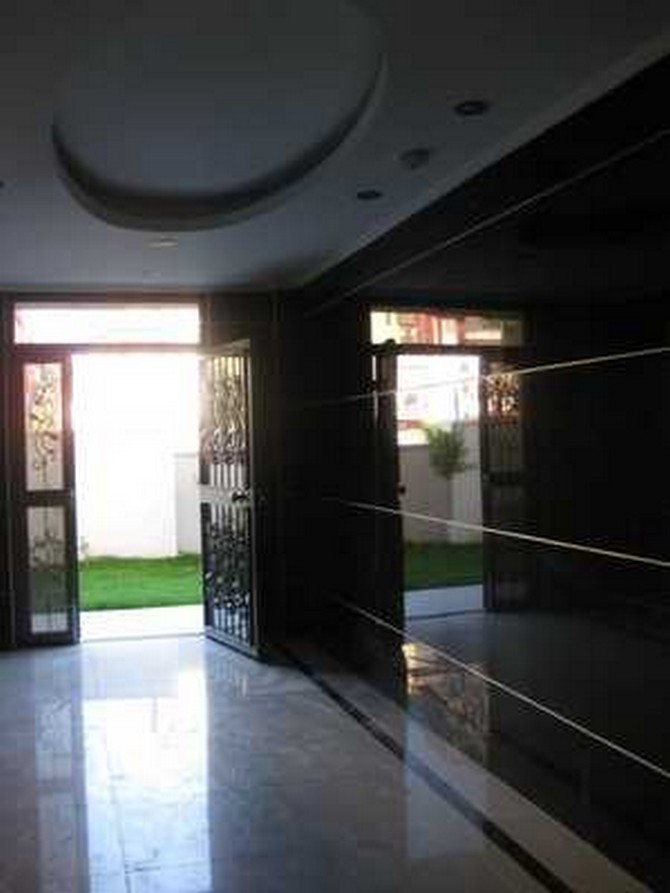Antalya City Apartments Mountain View 2 Bedrooms Sold For Sale