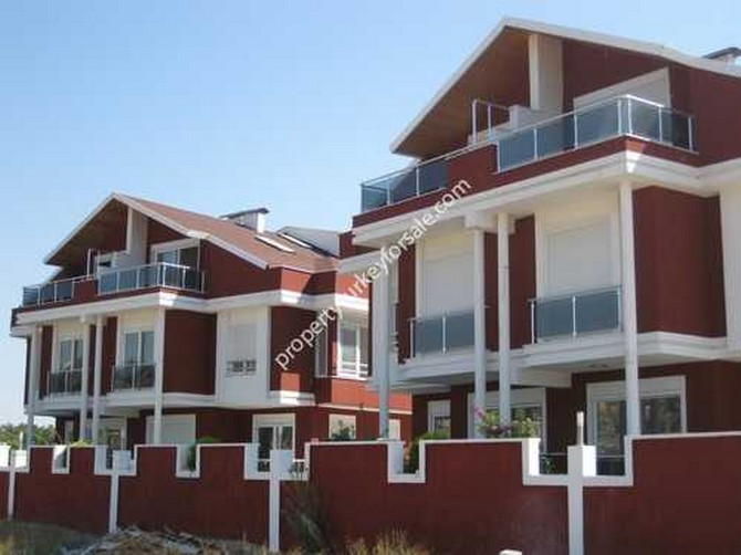 Villa in Antalya Lara Beach 4 Bedrooms