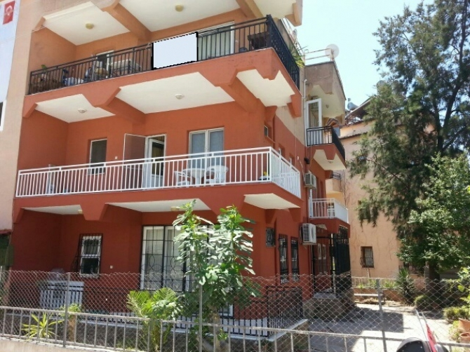 Apartment in Great Location of Calis