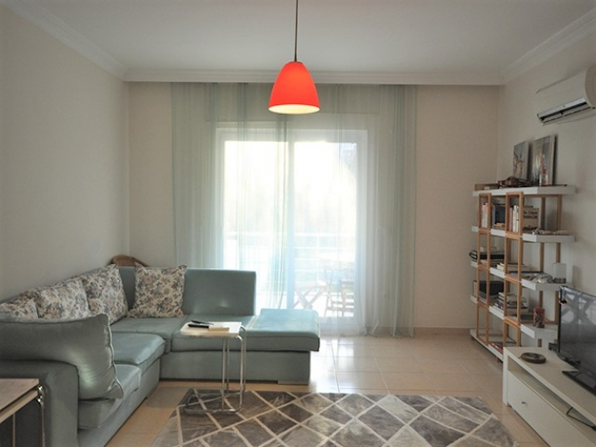Great Price For 2 Bedroom Apartment On Calis Beach