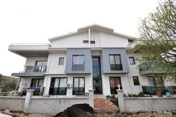 Brand New 3 Bedroom Duplex Apartment For Sale