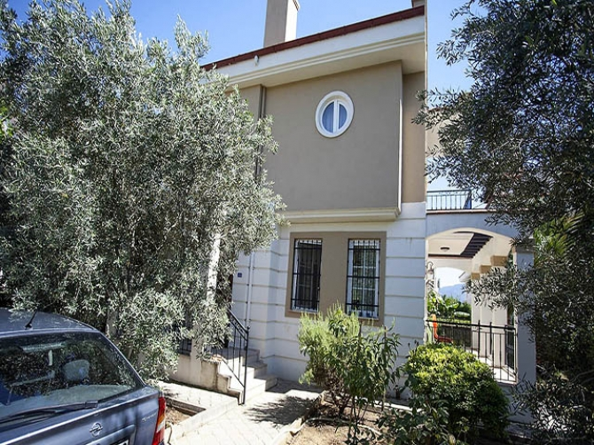 Spacious Three Bedroom Villa in Calis-SOLD