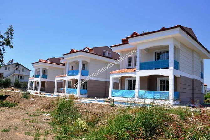 Calis Villas for Sale