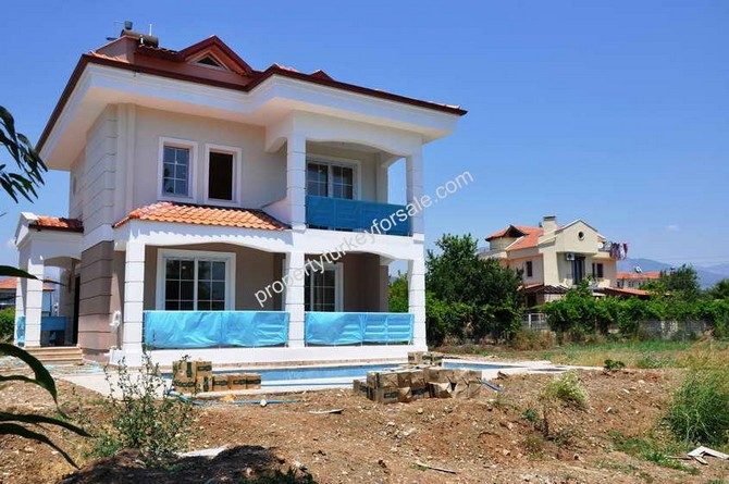 Calis Villa Large Garden 3 Bedrooms
