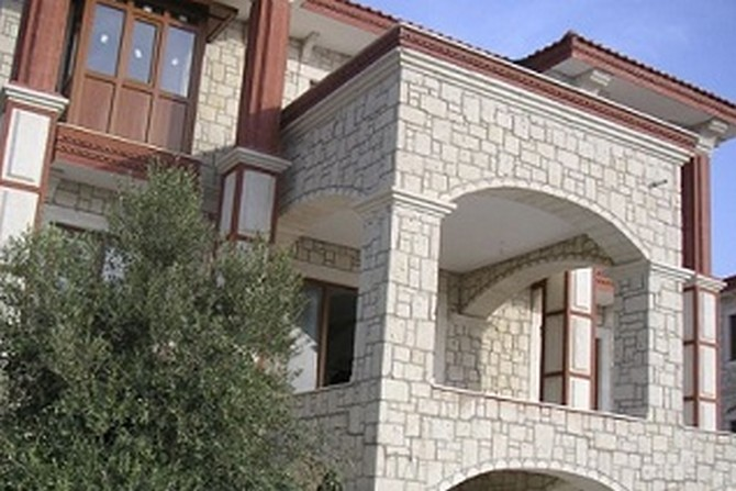 Cesme Stone House with Excellent Location