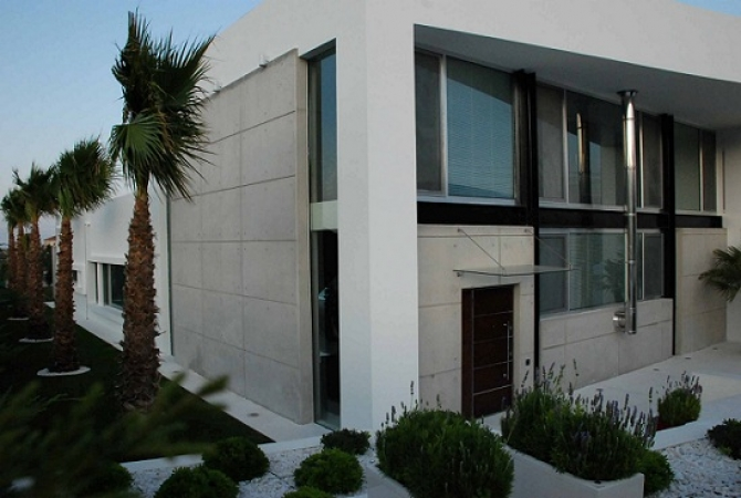 Luxury Cesme Villa