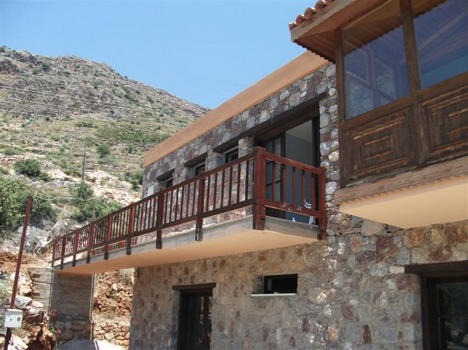 Authentic Bozburun Villa Near Beach 2 Bedrooms