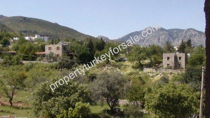 Datca Villa with Excellent Value