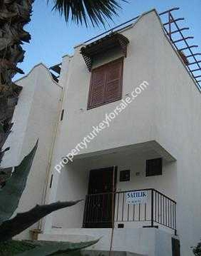 Datca Duplex Apartment with 3 Bedrooms
