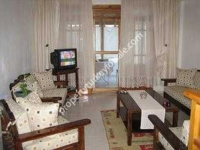 Duplex Apartment with Excellent Sea View
