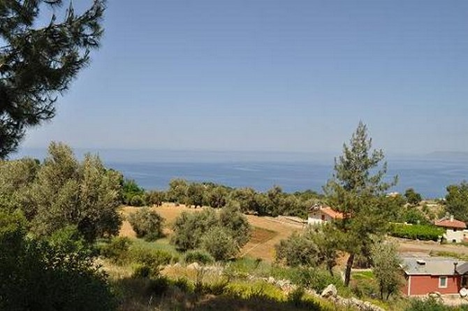 Faralya Oludeniz Land 3000sqm stunning Views