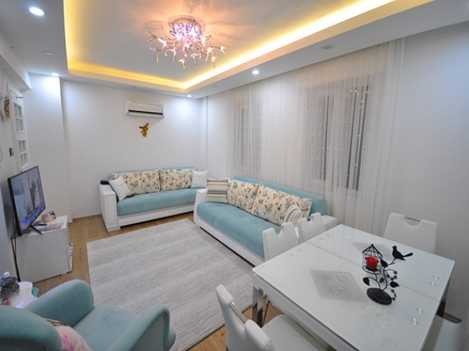 Great Price for Apartment in Fethiye Town