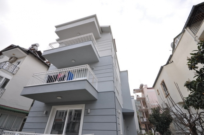 Brand New 2 Bedroom For Sale in Fethiye Town
