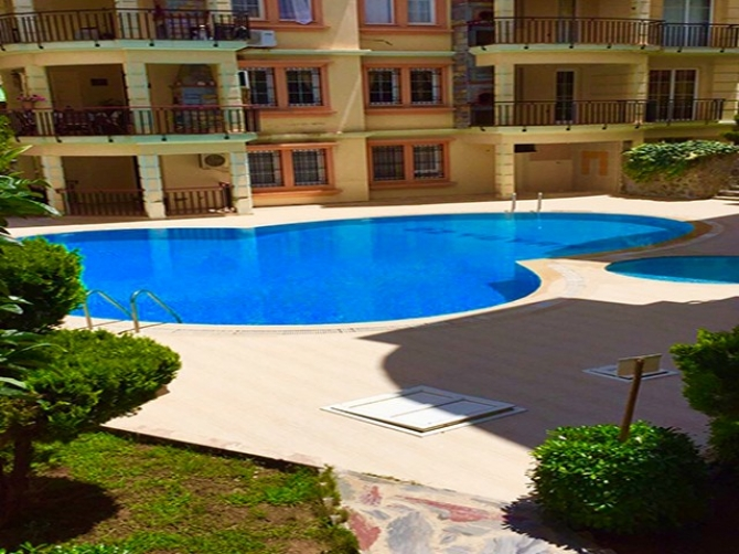 Bargain Priced Apartment in Fethiye