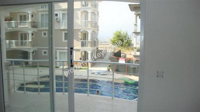 Deliktas Apartment Near Amenities 4 Bedrooms for sale