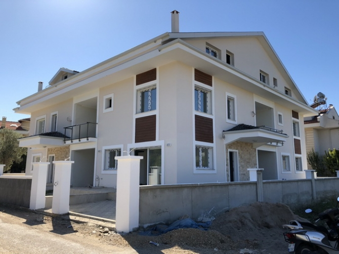 4 Bedroom Brand New Detached Villa