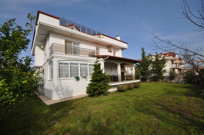 Stunning 5 Bedroom Luxury Villa in Fethiye