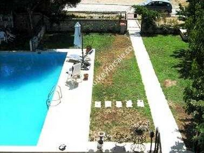 Private Swimming Pool and Garden