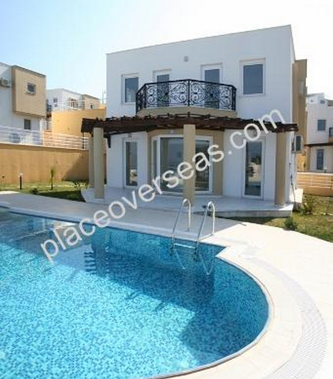 Spacious Gulluk Villa Stunning Views 3 Bedrooms