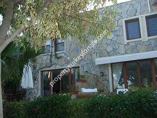 Stone Villa with Excellent Sea View