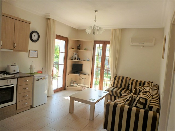 Two Bedroom Fully Furnished Apartment