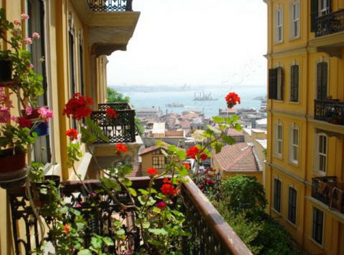Super Historic Property In Istanbul Beyoglu 3 Bedrooms For Sale Home Interior And Landscaping Fragforummapetitesourisinfo