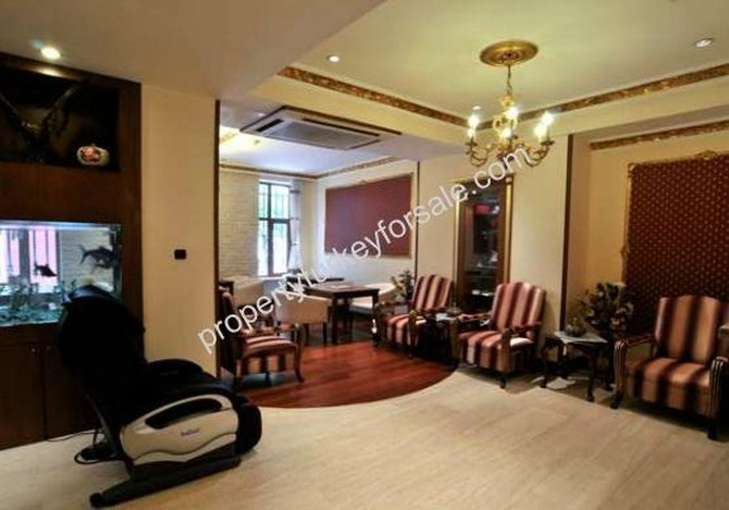 Nisantasi Istanbul Hotel For Sale