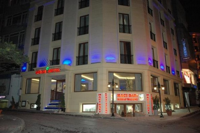 Hotel for sale in laleli istanbul near grand bazaar for Laleli hotel istanbul