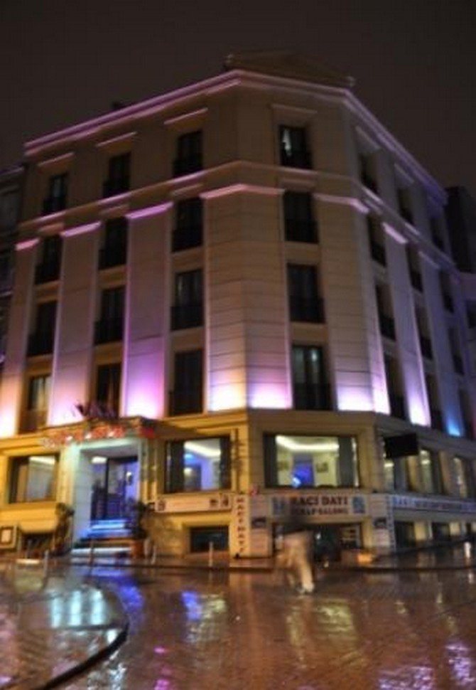 Hotel for sale in laleli istanbul near grand bazaar for Hotels in istanbul laleli area