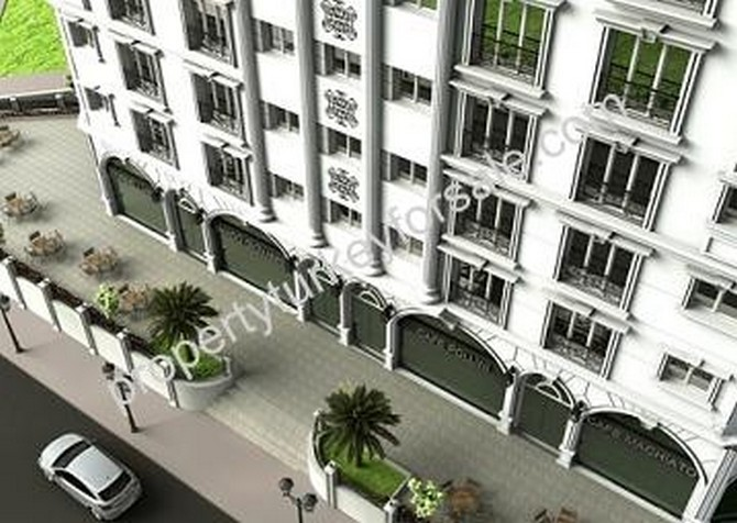 Istanbul Apartment with Prime Location