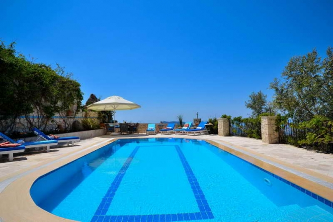 Fabulous Villa with Private Pool