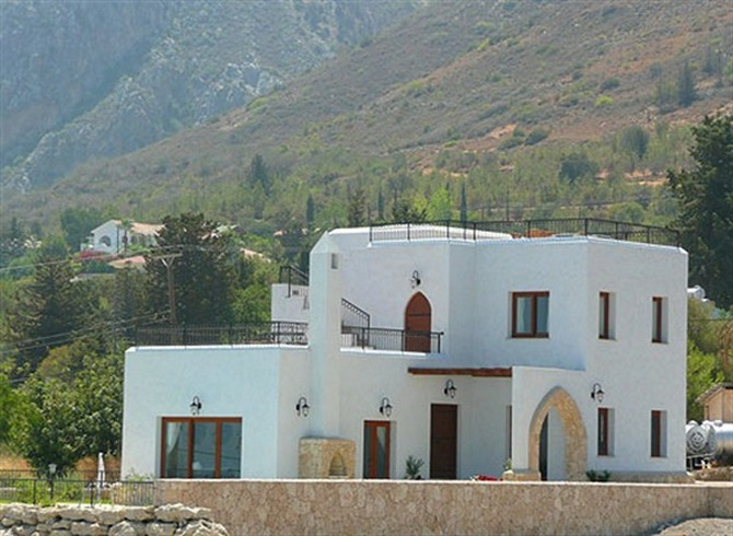Hilltop Karmi Apartments with Superb Sea Views 2 Bedrooms