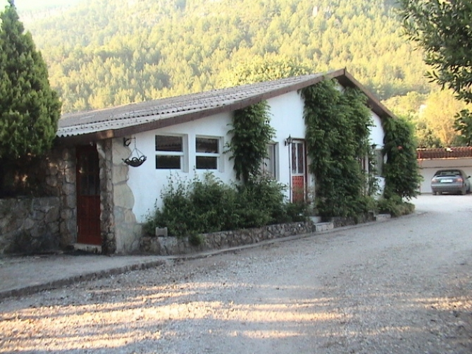 Horse Farm For Sale in Fethiye Kayakoy