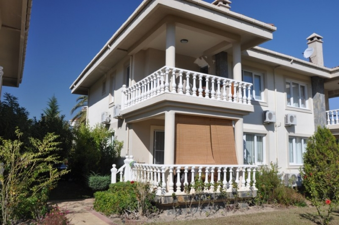 Villa for sale in the picturesque village of Chamyuva