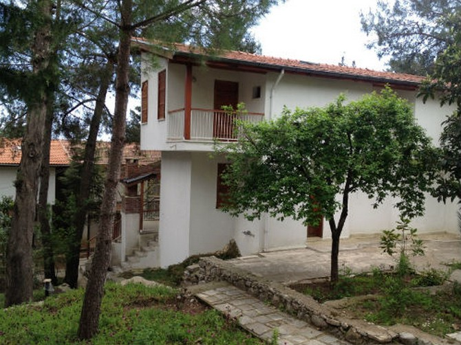 Kemer Villa Mountain Views 2 Bedrooms for sale