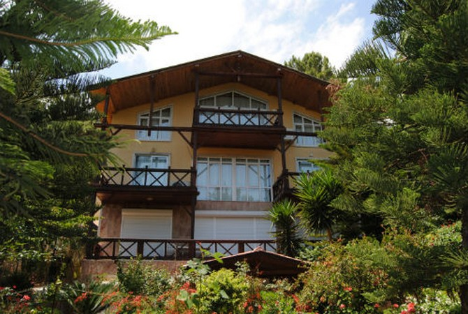 Kemer mansion with mature garden 10 bedrooms for sale for 10 bedroom mansion