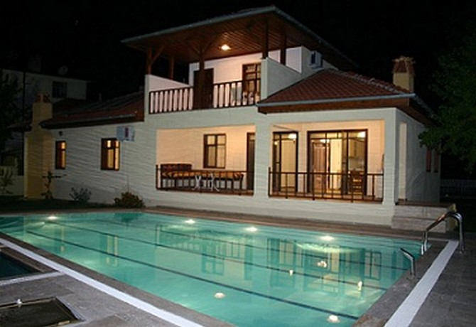 Villa Koycegiz with Private Swimming Pool