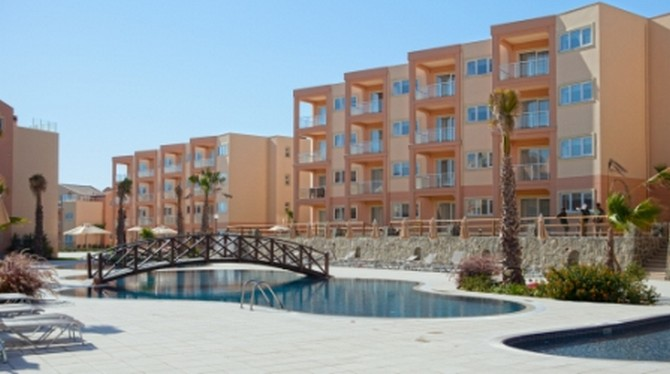 Kusadasi Golf & Spa Resort, apartments for sale