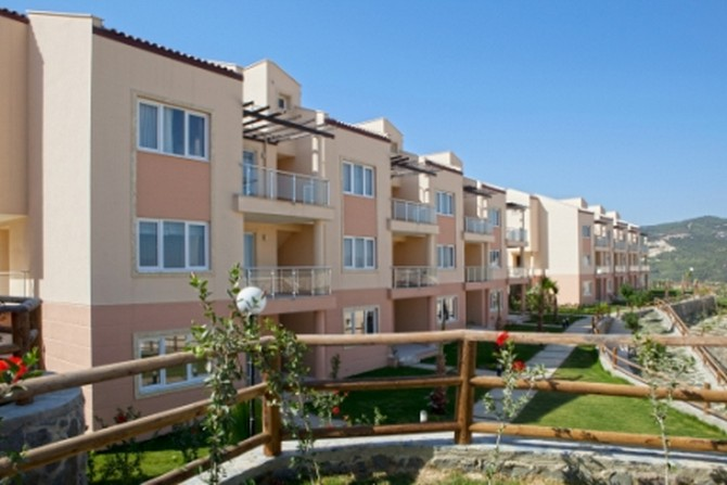 Club La Costa Kusadasi Golf & Spa Resort, Apartments for sale
