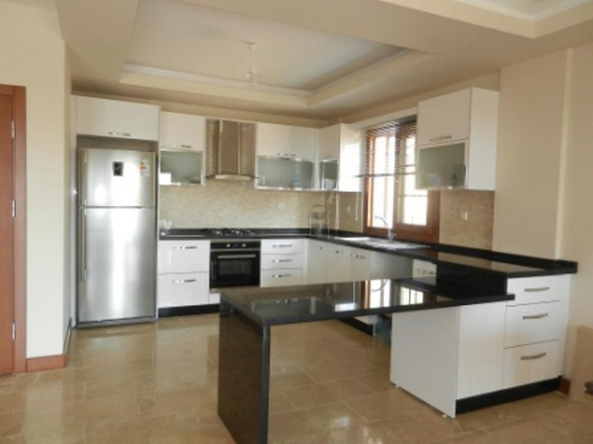 Villa for sale in Kusadasi Modern Kitchen