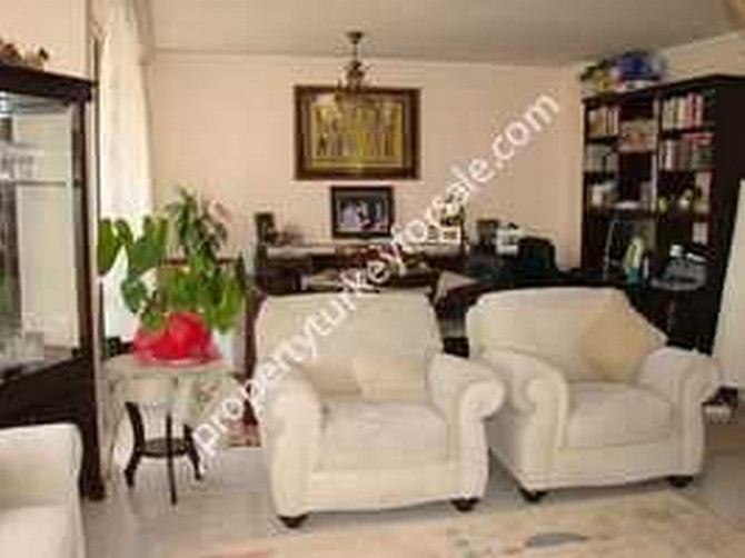 Marmaris Duplex Apartment Ideal for Families 4 Bedrooms for sale