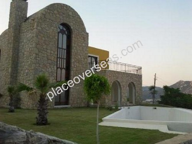 Stunning Ortakent Villa Private Pool 3 Bedrooms for sale