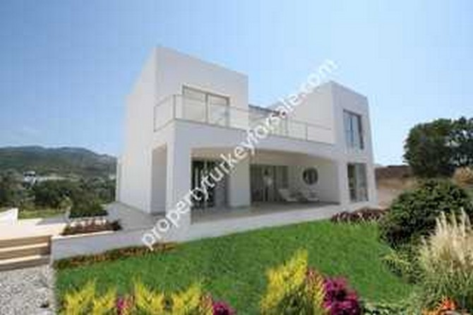 Modern Apartments in Bodrum Yalikavak Short walk to the Beach 3 Bedrooms