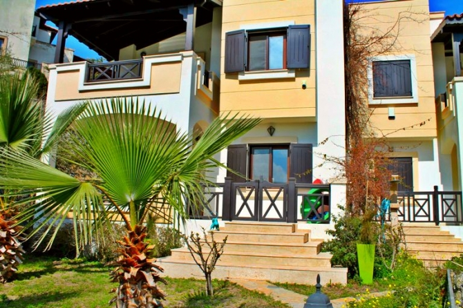 Designer Villa In The Heart Of Yalikavak