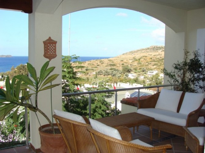 Yalikavak Villa Very Spacious 5 Bedrooms