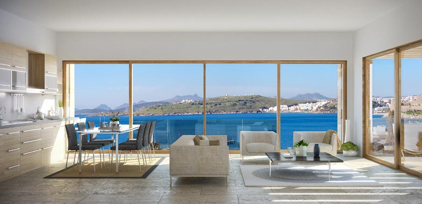 Win a trip for two to Bodrum - Winner announced! ~ Talk ...