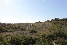SeaView Akbuk Land Near Beach for sale